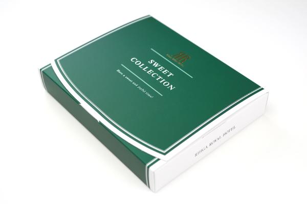オリジナルパッケージ|ギフト|化粧箱|N式