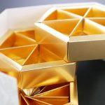 リーガロイヤルホテル ロイヤルアフタヌーンティボックスのパッケージ画像