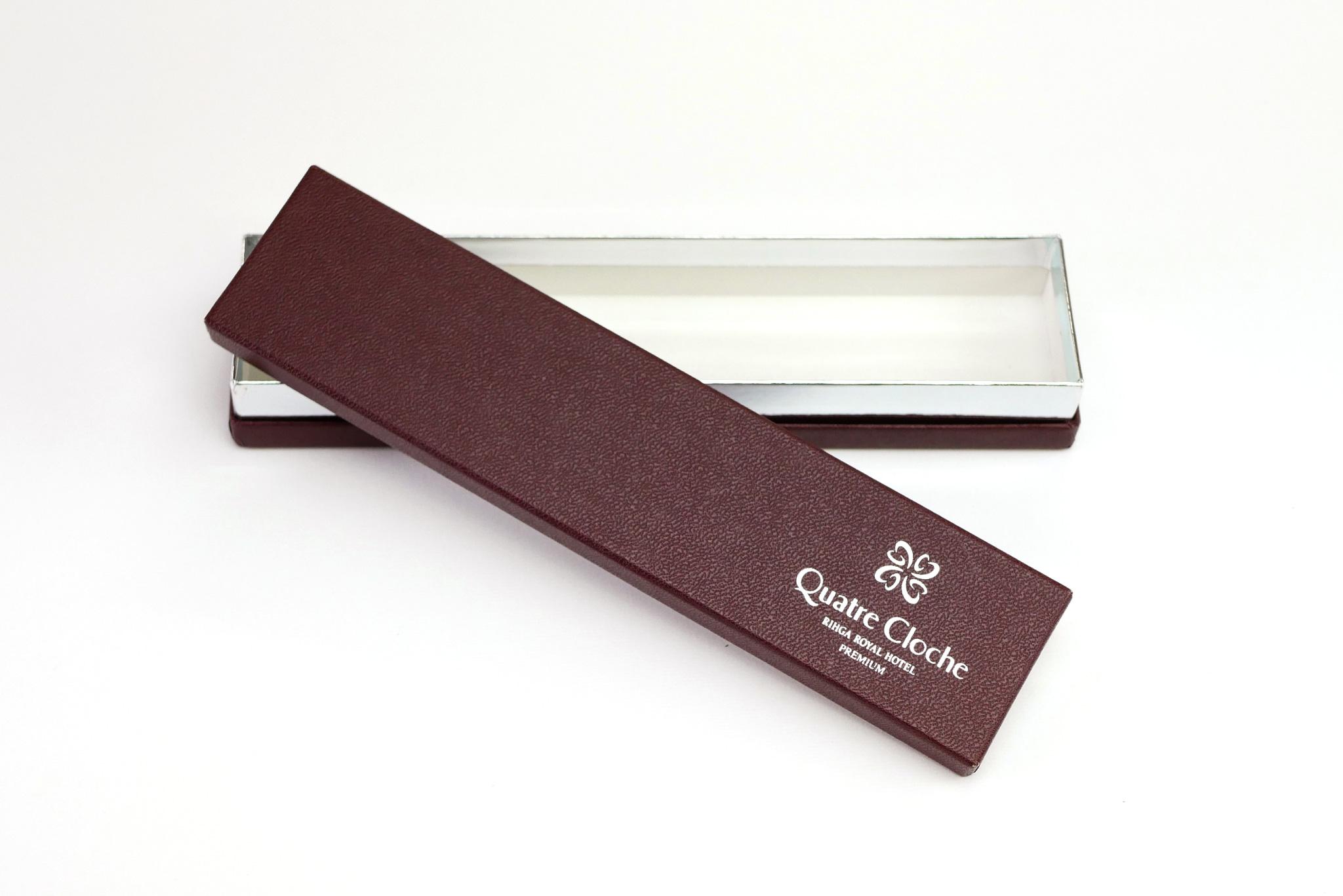 オリジナルパッケージ|貼箱|身フタ|印籠式