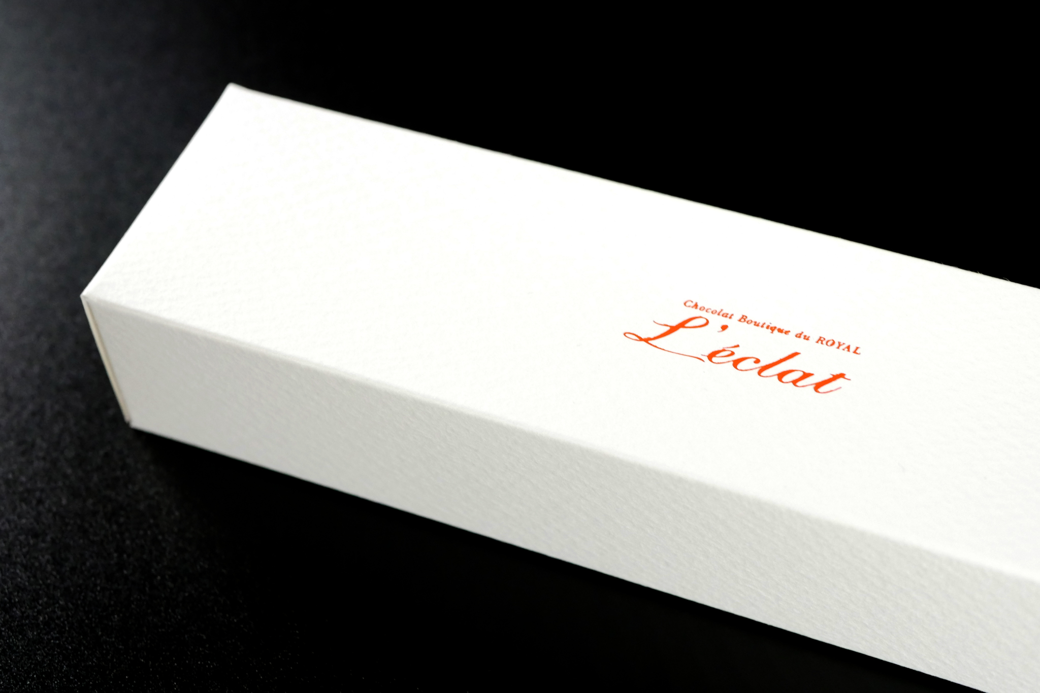 オリジナルパッケージ|チョコレート|お菓子|スリーブ