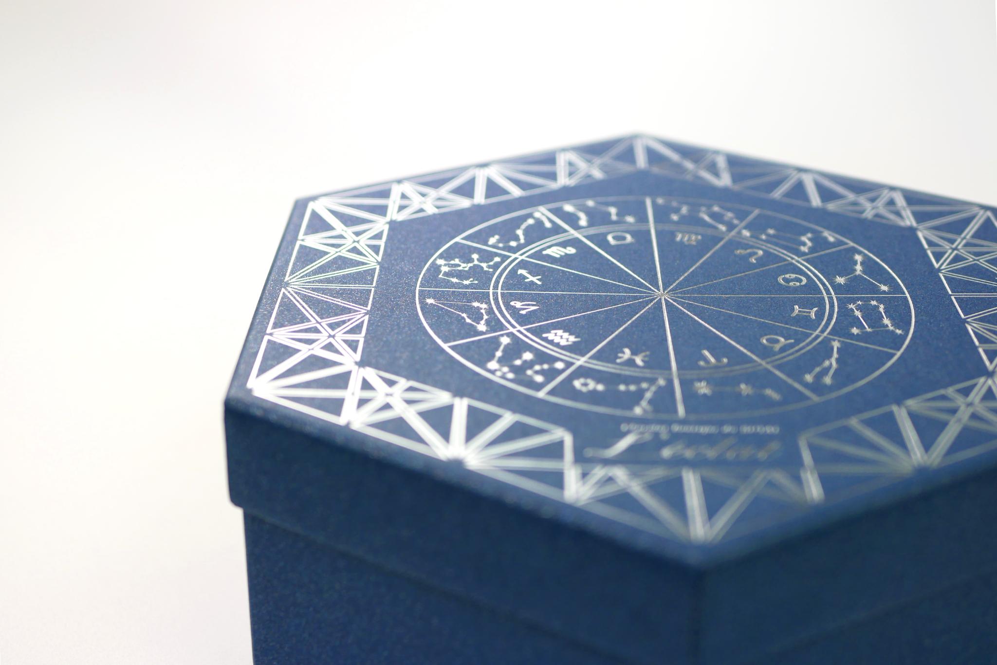 オリジナルパッケージ|チョコレート|貼り箱|バレンタイン