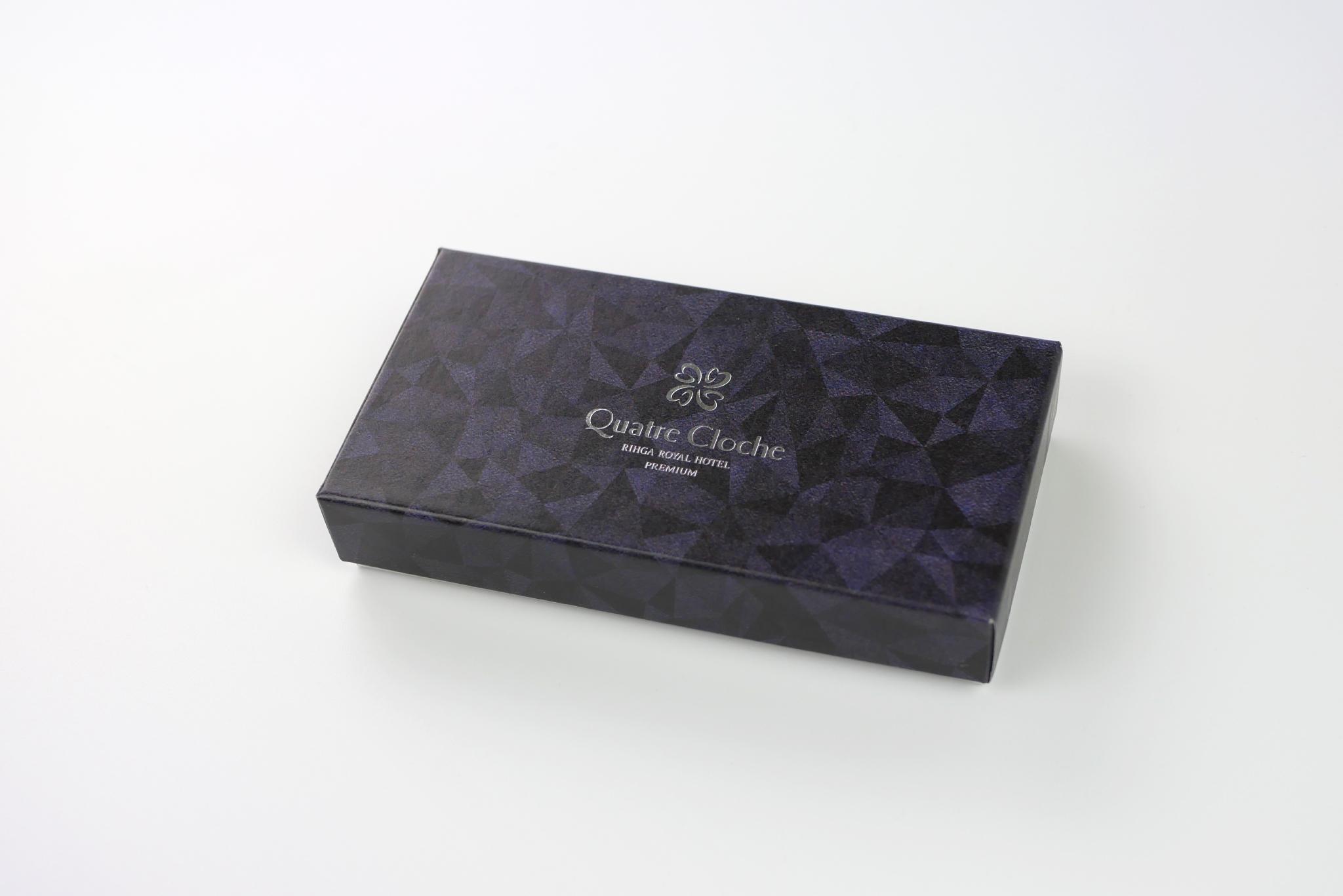 オリジナルパッケージ|バレンタイン|チョコレート|貼り箱