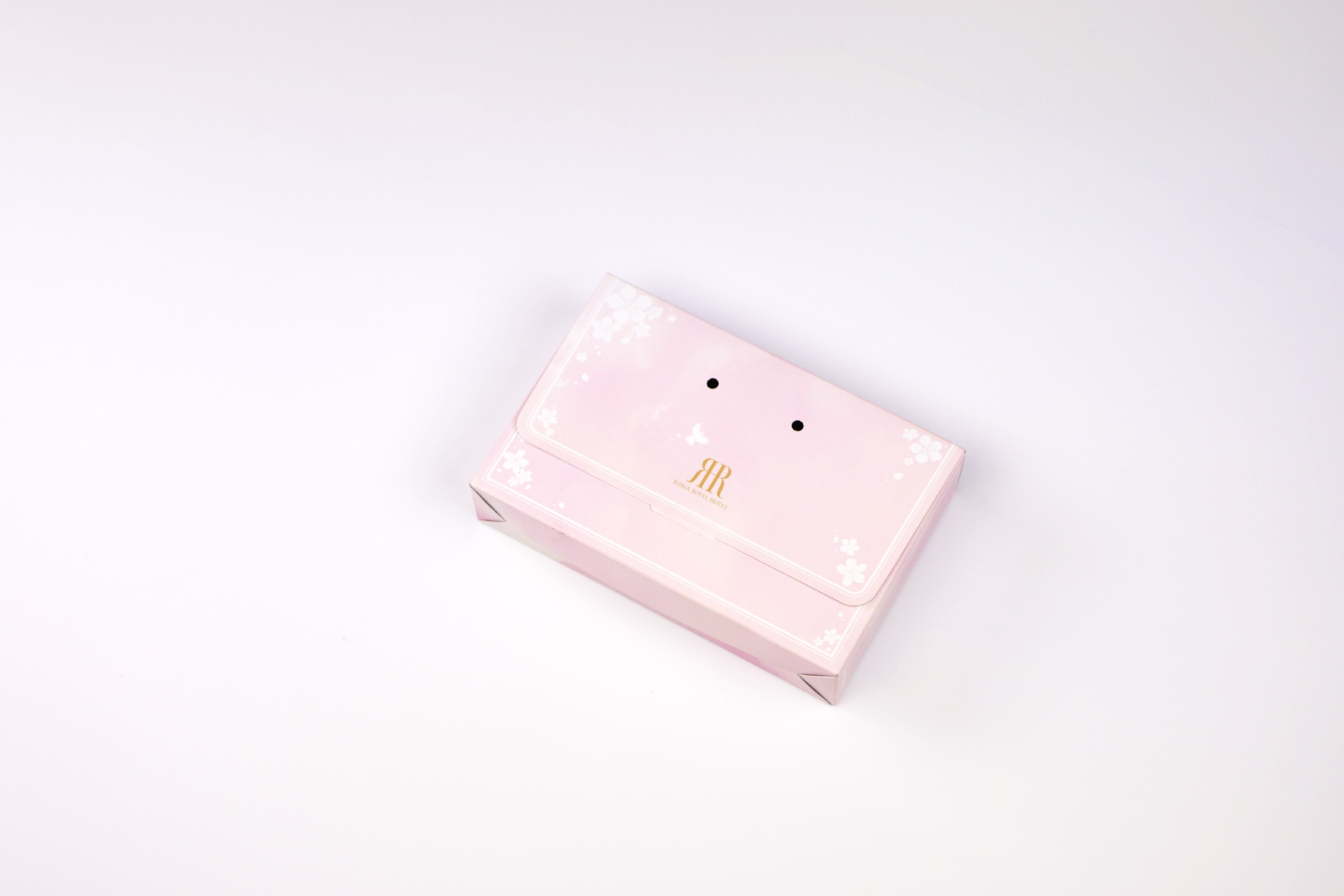 オリジナルパッケージ|ホワイトデー|お菓子|焼き菓子|紙箱|トムソン箱