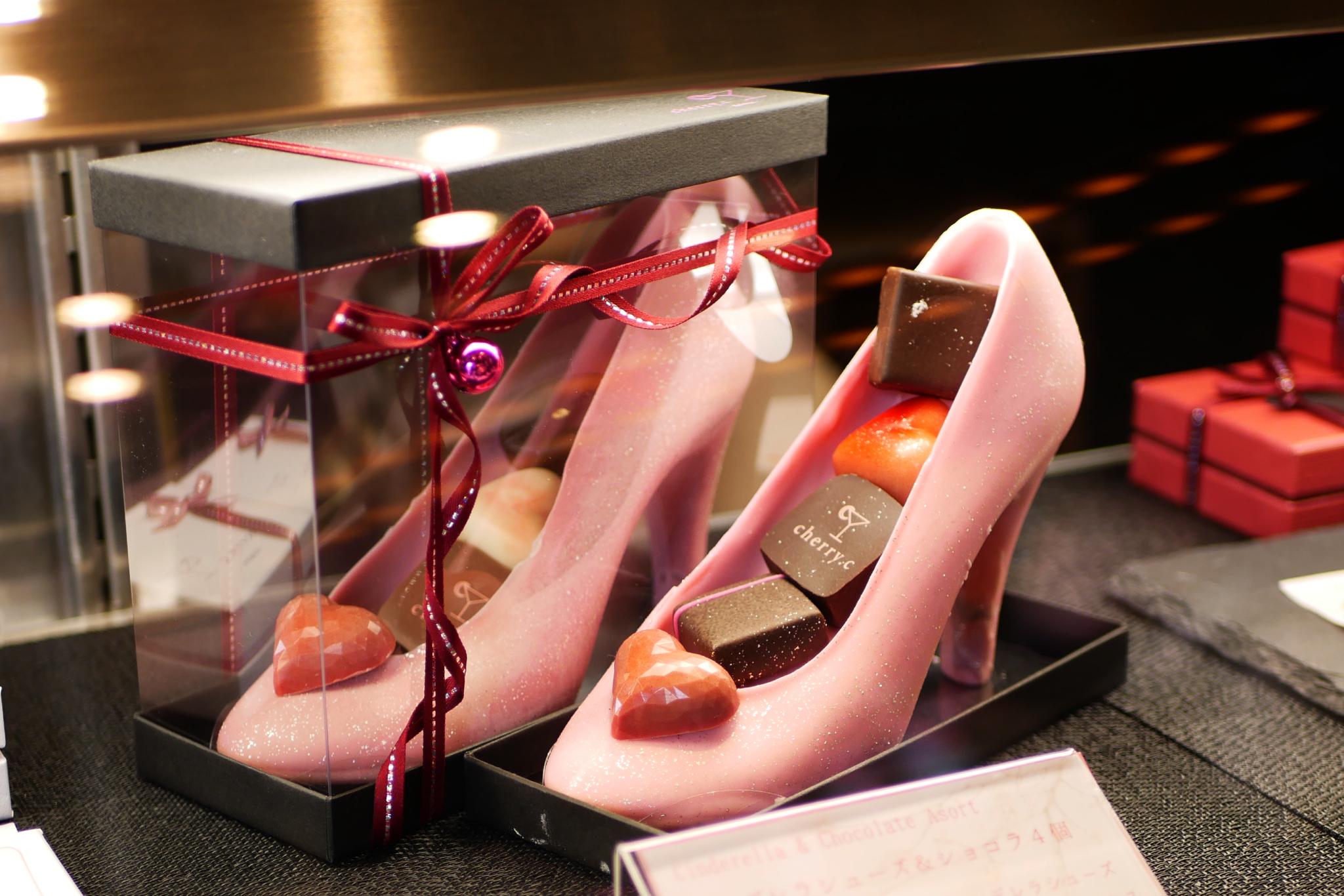 オリジナルパッケージ|バレンタイン|チョコレート|貼り箱・変形|ディスプレイ|PET・クリアケース