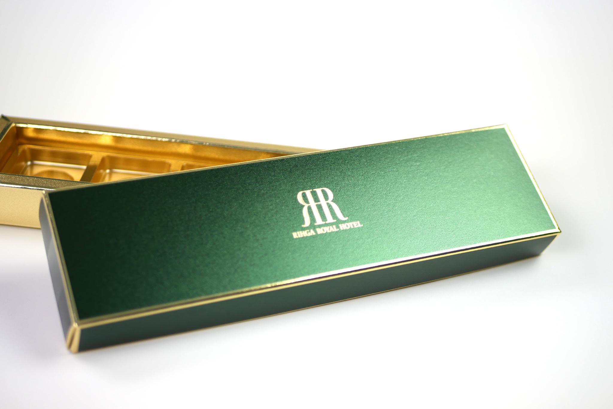 オリジナルパッケージ|バレンタイン|チョコレート|組箱|トムソン箱|疑似エンボス|UVエンボス